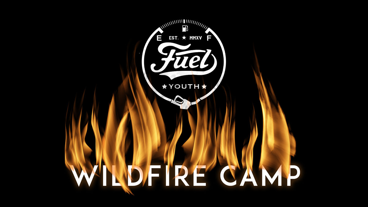 Wildfire Camp graphic