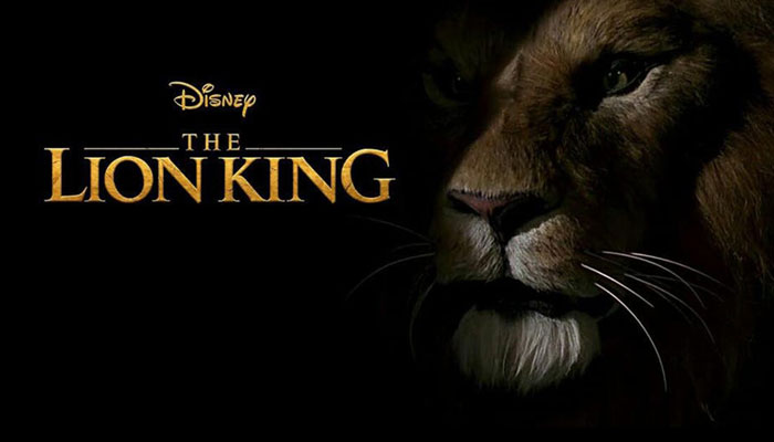 The Lion King 700x400